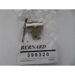 Condensateur Bernard Moteur...