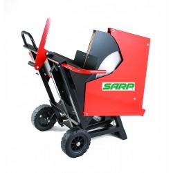 SCIE CIRCULAIRE SARP SAB34E