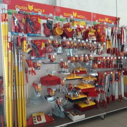 Outils-Wolf gamme multistar
